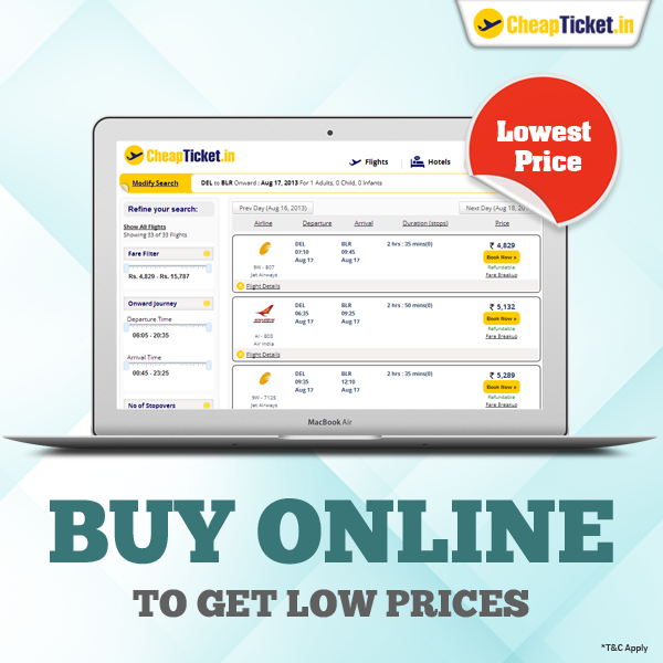 Best Methods for getting Inexpensive Flight tickets through Frederick Lawsomier