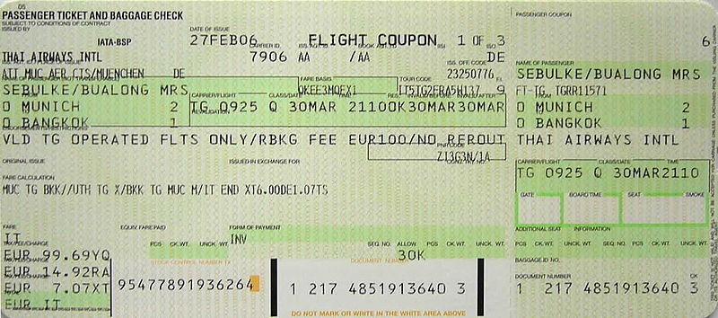 Discovering Inexpensive Plane tickets inside European countries