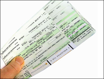 Methods to Guide Your own Inexpensive Plane tickets From the web -- Journey