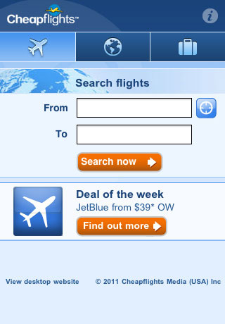 Simple Methods to Discover Inexpensive Plane tickets -- Journey -- Spending budget Journey