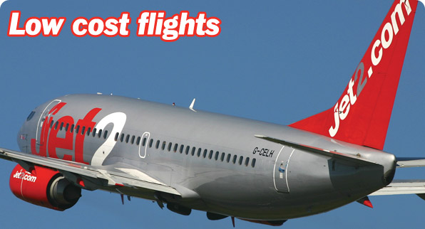 Ways to get Inexpensive Plane tickets for the Preferred Location -- Journey -- Airline travel