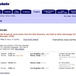 Ways to get Inexpensive Plane tickets in order to European countries as well as Elsewhere